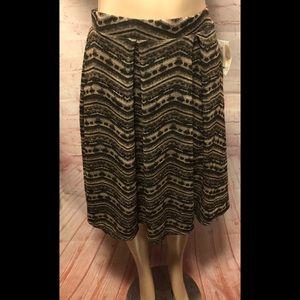 NWT Madison Skirt